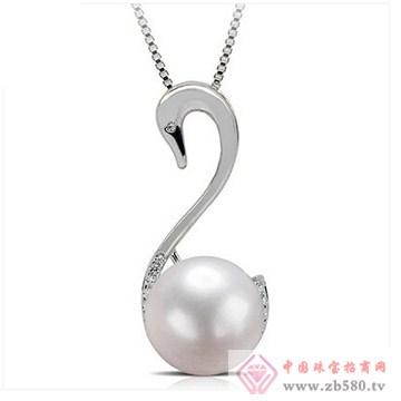 丽珍珠饰品4