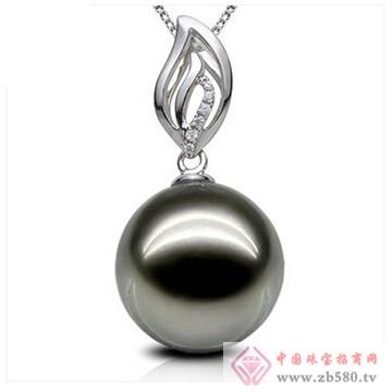 丽珍珠饰品6