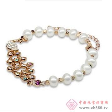 丽珍珠饰品7