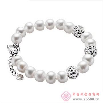 丽珍珠饰品11