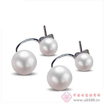 丽珍珠饰品13