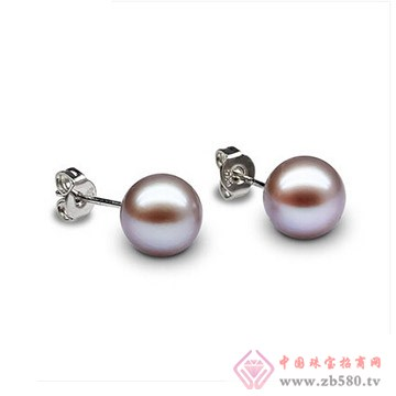 丽珍珠饰品14
