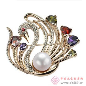 丽珍珠饰品15