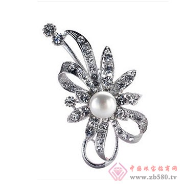 丽珍珠饰品16