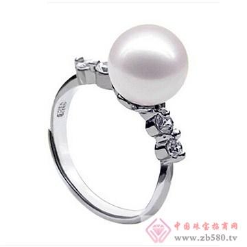 丽珍珠饰品17