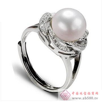 丽珍珠饰品19
