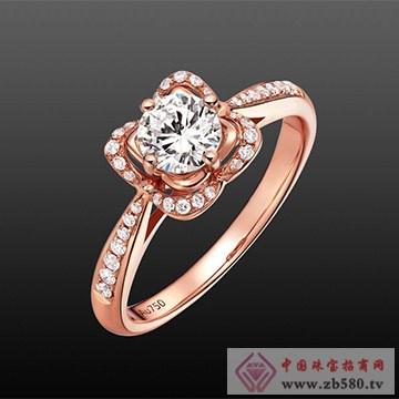 澜纷古珠宝戒指1