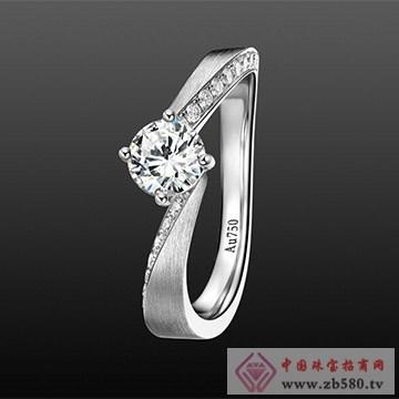 澜纷古珠宝戒指2