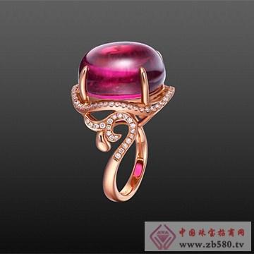 澜纷古珠宝戒指4
