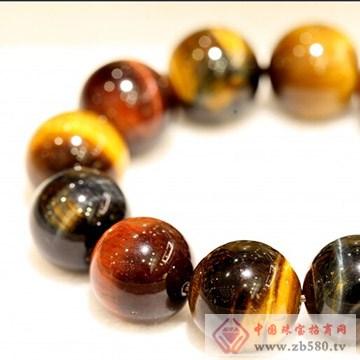 金荣福珠宝手链2
