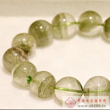 金荣福珠宝手链5