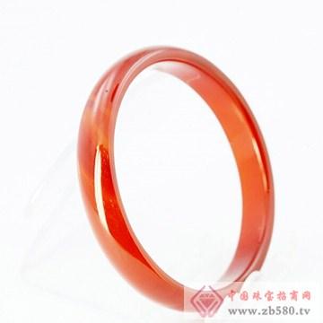 金荣福珠宝手镯2