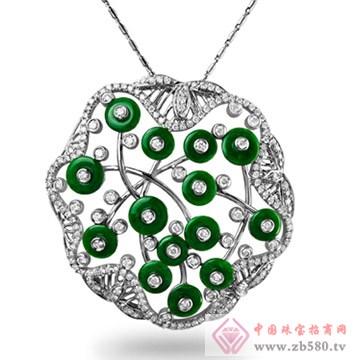 斯巴克珠宝翡翠2