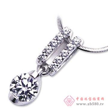 斯巴克珠宝钻石1