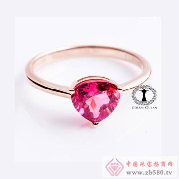 澄之然珠宝戒指1