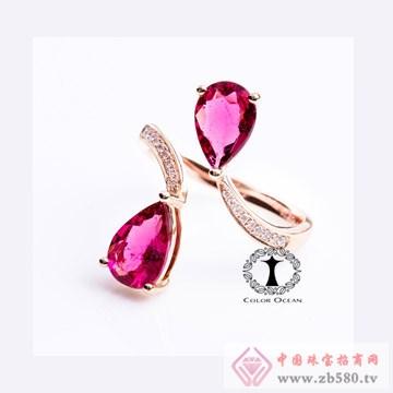 澄之然珠宝戒指2