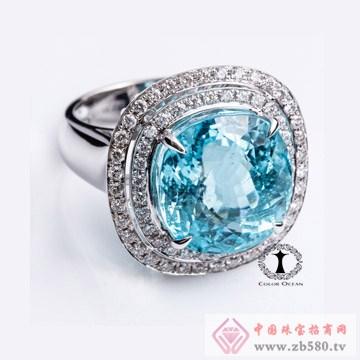 澄之然珠宝戒指3