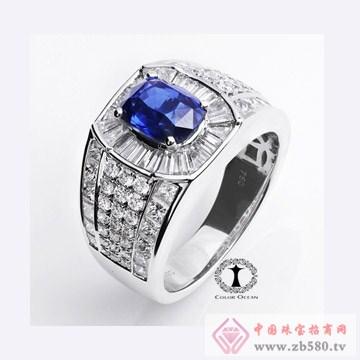 澄之然珠宝戒指4