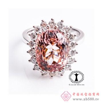 澄之然珠宝戒指5