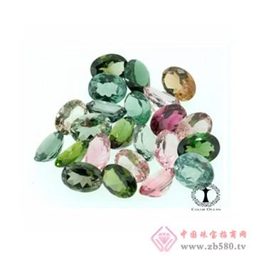 澄之然珠宝戒指7