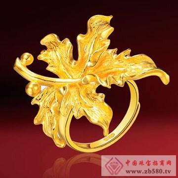 全球行国际黄金-黄金戒指01