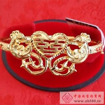 飞虎首饰黄金2
