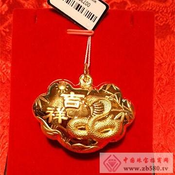 飞虎首饰黄金4