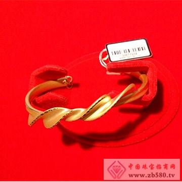 飞虎首饰黄金7