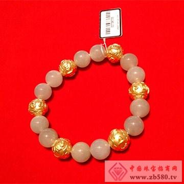 飞虎首饰黄金8