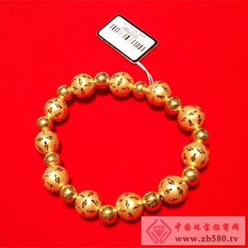 飞虎首饰黄金9