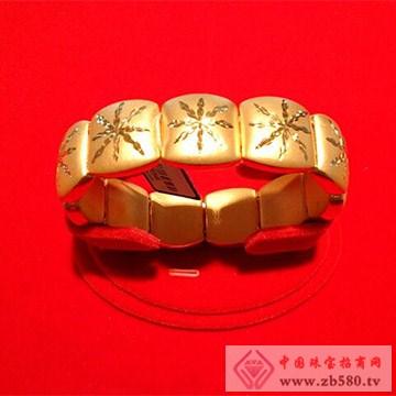飞虎首饰黄金10