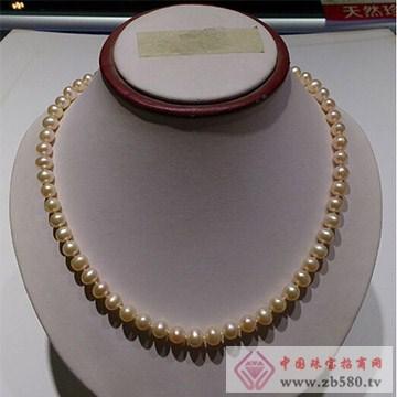 飞虎首饰珍珠2