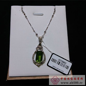飞虎首饰钻石5