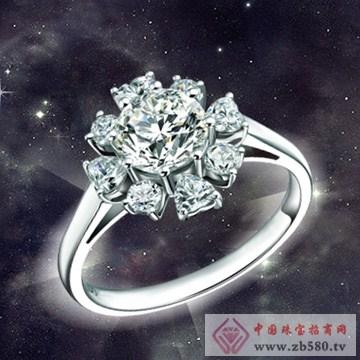 润金坊-钻石吊戒指02