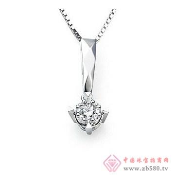 润金坊-钻石吊坠02