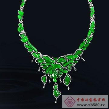 润金坊-翡翠项链