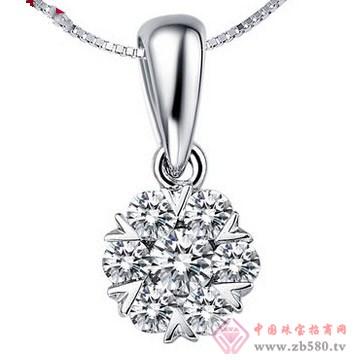 万狄文钻石21