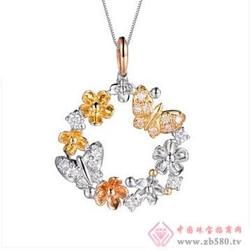 万狄文钻石22