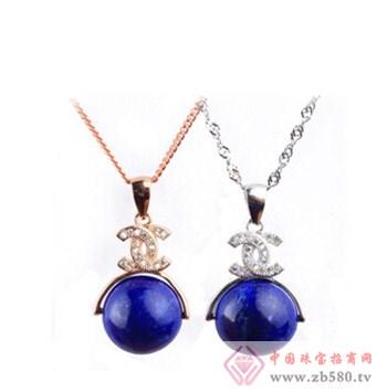 晶后水晶-宝石吊坠02