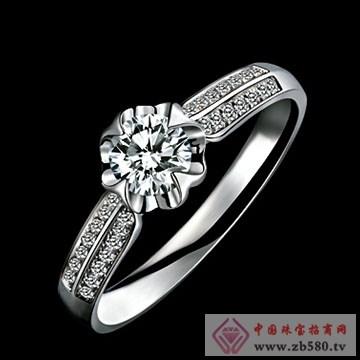 金欧泊-钻石戒指01
