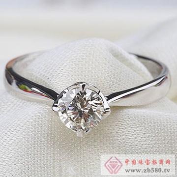 卡迪珠宝-钻石戒指03