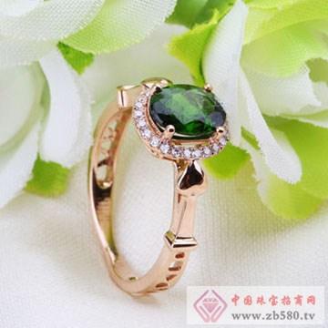 卡迪珠宝-宝石戒指03