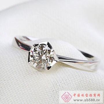 卡迪珠宝-钻石戒指06