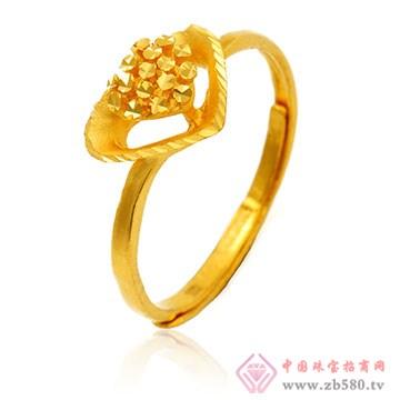 仟福国际珠宝城-黄金08