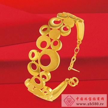 仟福国际珠宝城-黄金02