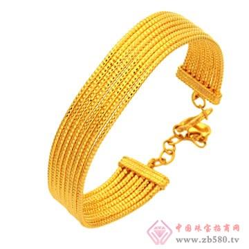 仟福国际珠宝城-黄金06