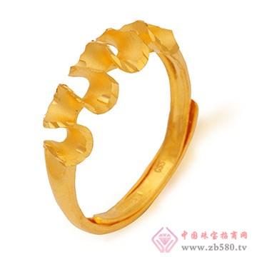 仟福国际珠宝城-黄金07