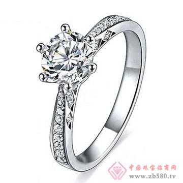 上海国贸珠宝城-钻石02