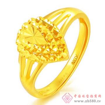 上海国贸珠宝城-黄金01