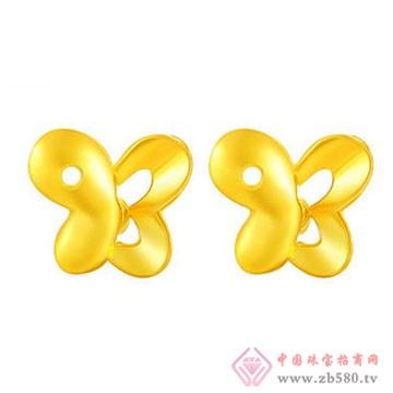 上海国贸珠宝城-黄金02
